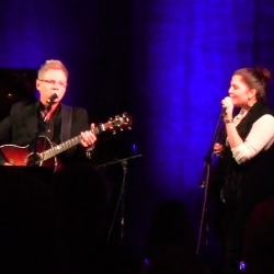 Steven Curtis Chapman and Hillary Scott: I Run to You
