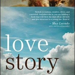 Nichole Nordeman: Love Story Excerpt