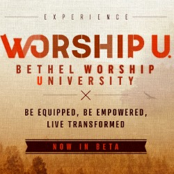 WorshipU: Dive deep into worship!