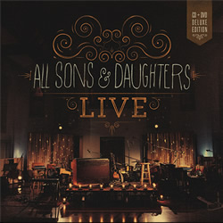 Free Download! All Sons &amp; Daughters  &quot;Wake Up&quot;