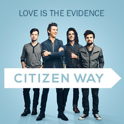 Free Download! Citizen Way  &quot;All Things&quot;