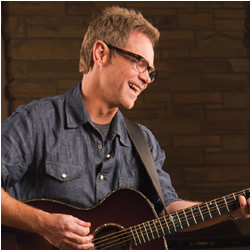 Grounded: Steven Curtis Chapmans Firm Foundation 