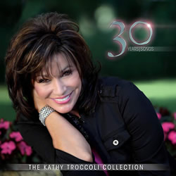 Review; The Kathy Troccoli Collection