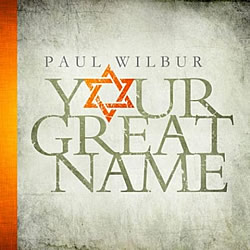 Review: Your Great Name