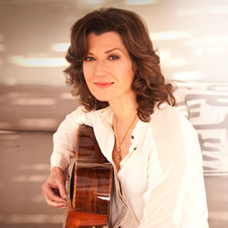 Amy Grant  A Matter Of Perspective