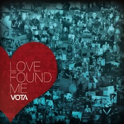 Review: Love Found Me