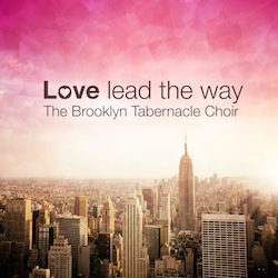 Review: Love Lead the Way