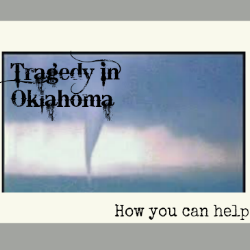 Tragedy in Oklahoma