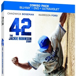 42 Releases on DVD July 16th