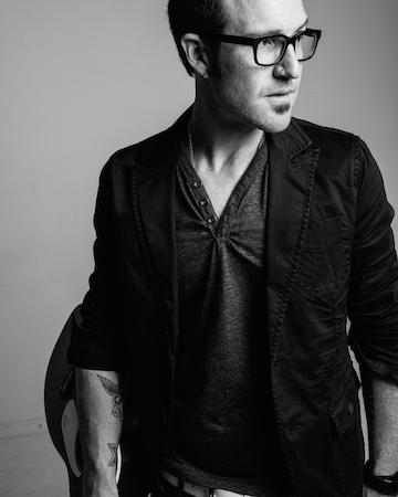 Ryan Stevenson, TobyMac, CCM Magazine - image