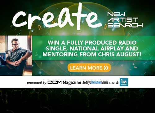 CREATE New Artist 2013 is on!