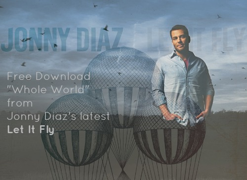 "Free Download! ""Whole World"""