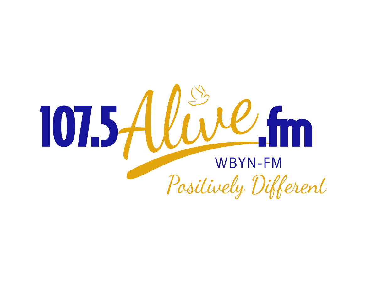 Positively Different 107.5 Alive.fm (WBYN-FM)