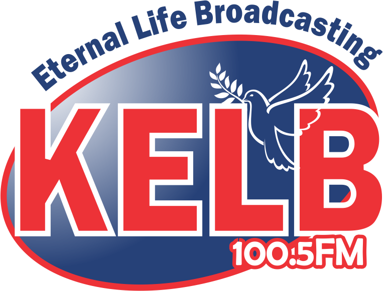 KELB 100.5 Eternal Life Radio