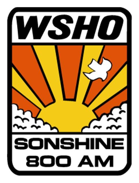 WSHO Sonshine 800