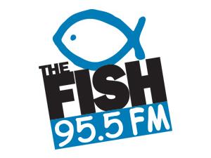 KAIM 95.5 FM