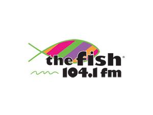 104.1 FM KFIS