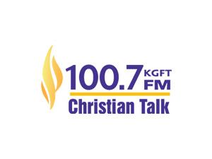 KGFT 100.7 FM