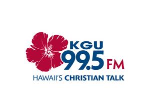 KGU 99.5 FM