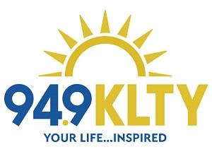 94.9 FM KLTY