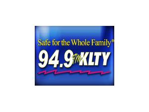 KLTY 94.9 FM