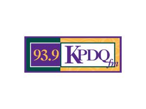 KPDQ-FM 93.9 FM