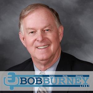 Bob Burney Live!