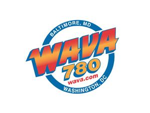 WAVA-AM 780 AM