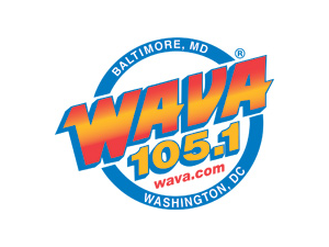 WAVA-FM 105.1 FM