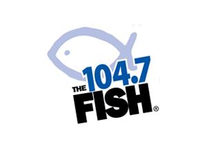 WFSH 104.7 FM