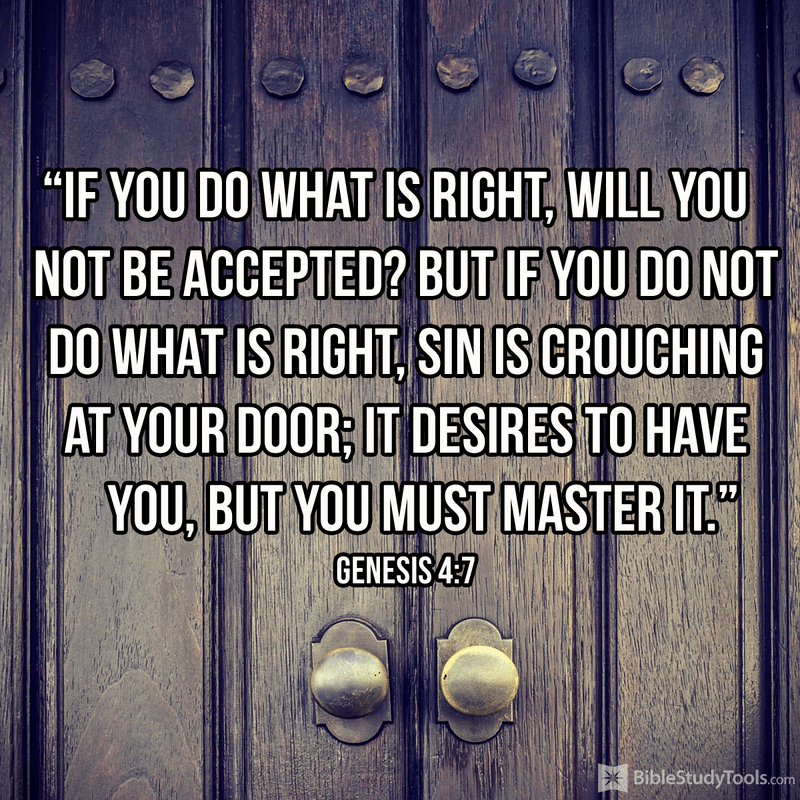 If You Do What is Right