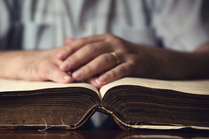 5 Questions to Unpack a Bible Passage to Teach