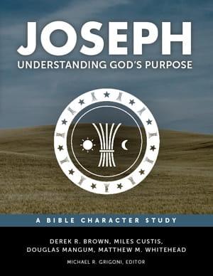 Joseph Book