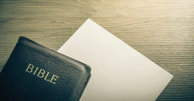 4 Solid Tips for Getting Started with Bible Study