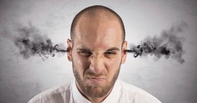 10 Biblical Truths to Overcome Sinful Anger