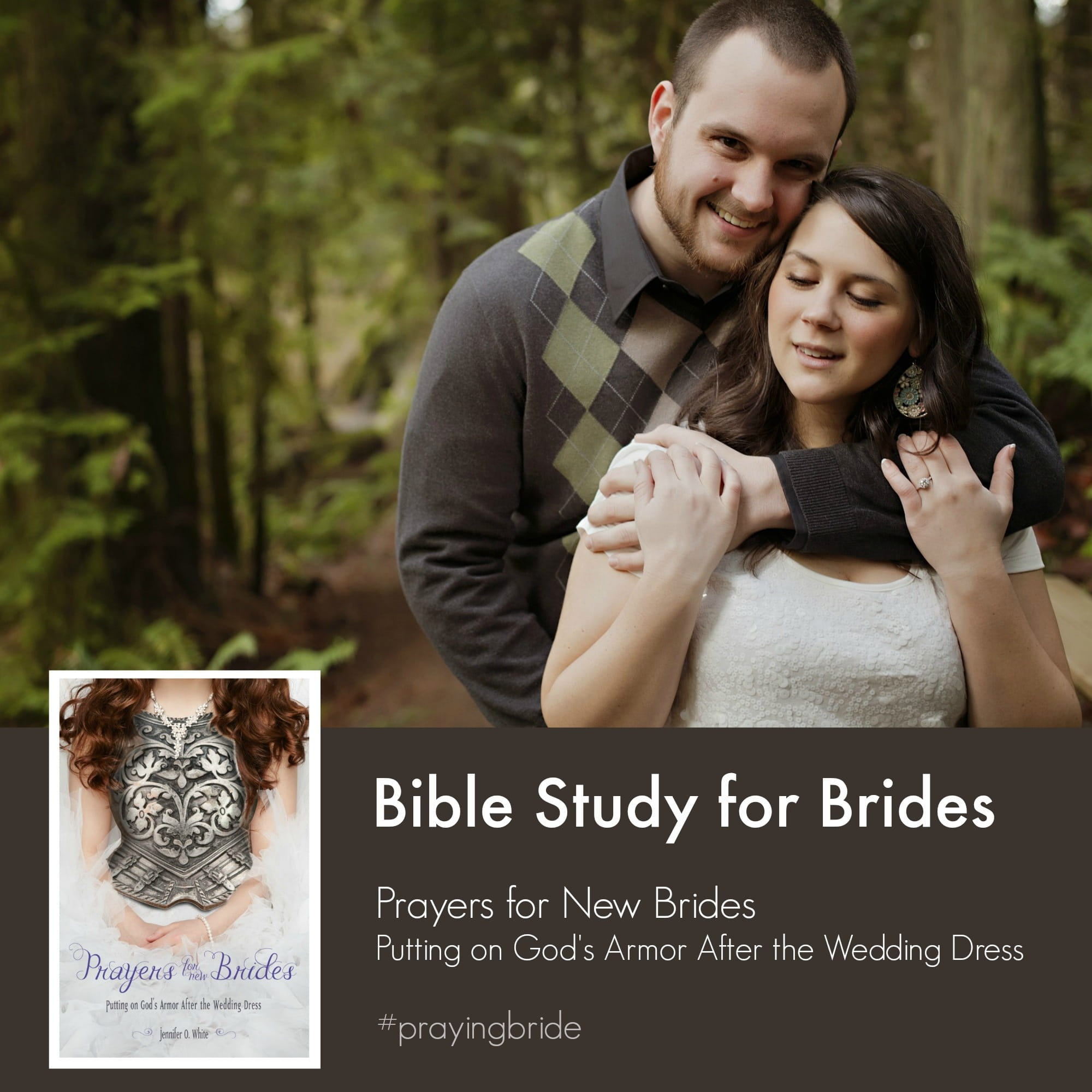 Bible Study Brides Ad 1