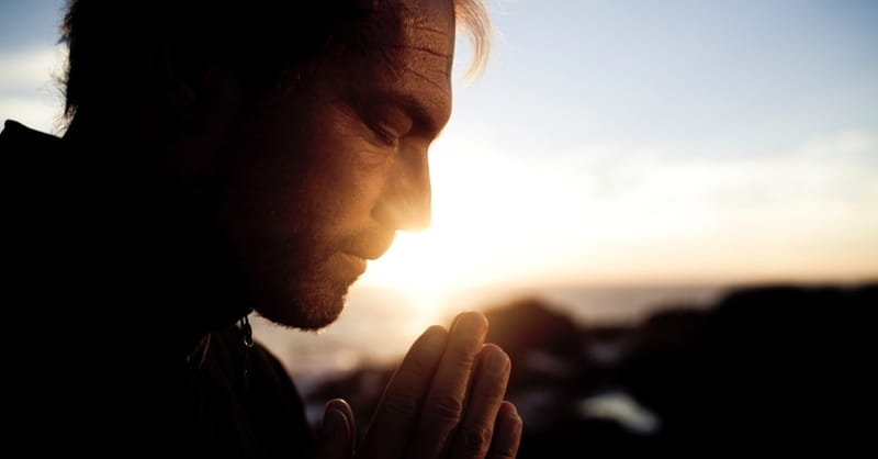 4 Prayers Every Husband Needs to Pray over His Wife