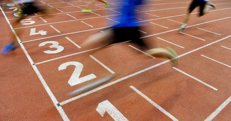 12 Principles for Fast Leadership