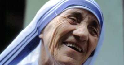 """""""Do It Anyway"""" by Mother Teresa"""