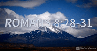 You've NEVER Experienced the Power of Romans 8 Quite Like This