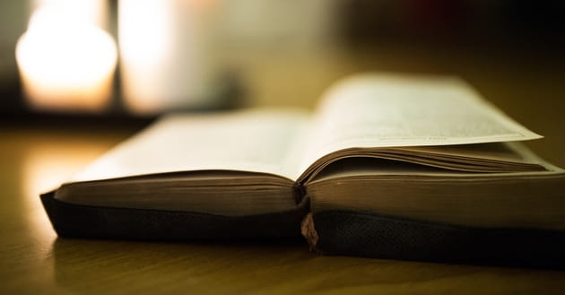 Do I Have to Believe the Bible is Inerrant in Order to be Saved?