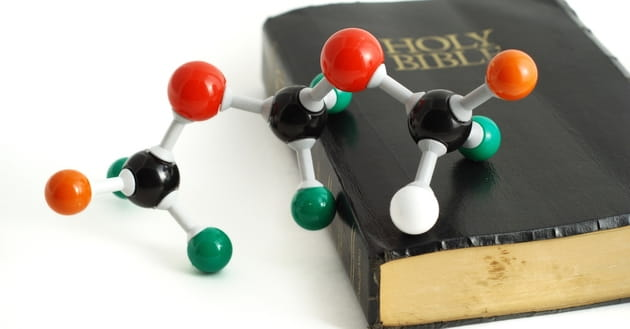 Do the Bible and Science Contradict Each Other?