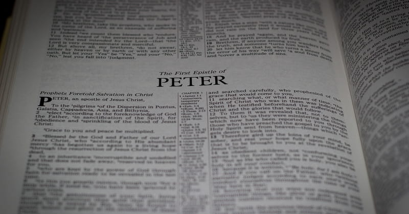 What Is the Book of 1 Peter All About?