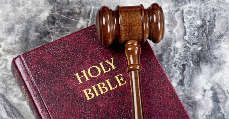 What's the Book of Judges All About?
