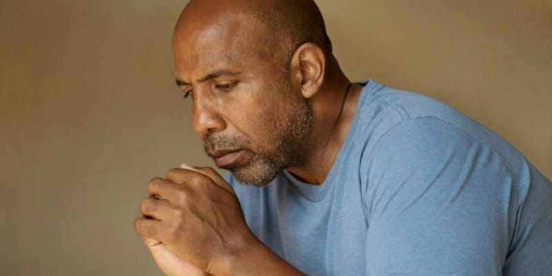 Depression and the Ministry: The Need for Wise Disclosure