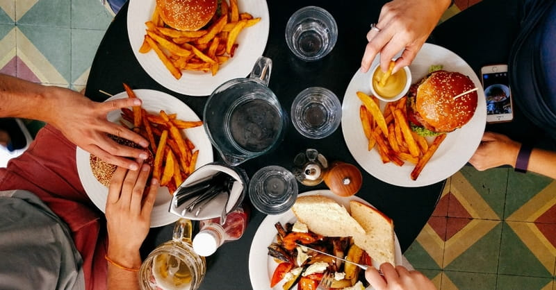 7 Reasons We Have Trouble with Gluttony (and 4 Tips to Help Us Win Over It!)
