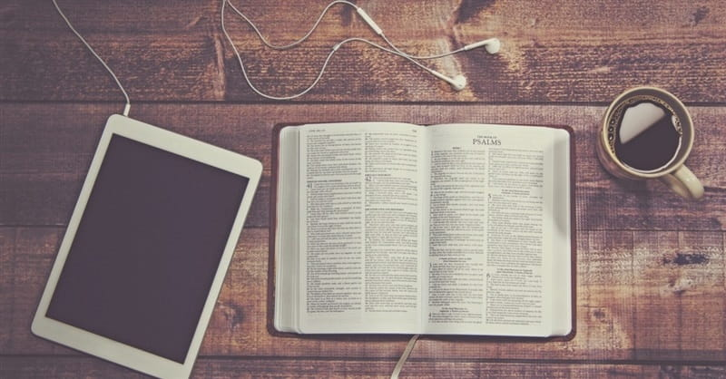 10 Ways to Make Your Bible Study Different...and Exciting