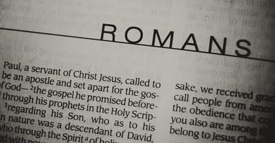 What Is the Purpose of the Book of Romans?