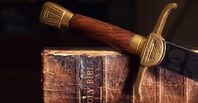 The Two Edges of the Sword of God's Word