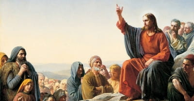 """Why Does Jesus Use the Phrase """"I Am""""?"""